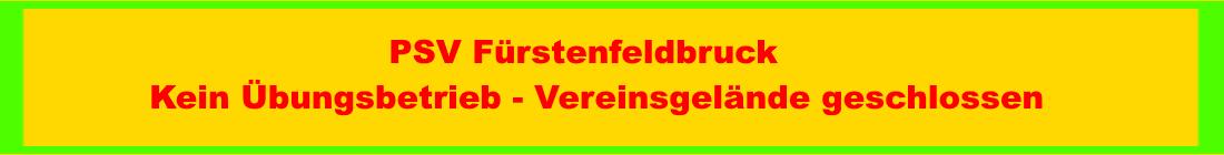 Polizei- und Schutzhundeverein Fürstenfeldbruck e.V.